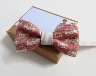 Bow Tie Boys- Handmade- Australian Seller- Little Beau