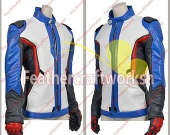 Soldier 76 Cosplay Costume