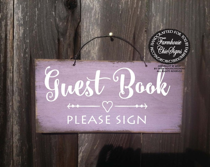 guest book sign, guest book decor, guest book sign, rustic wedding decor, rustic guest book sign, please sign guest book