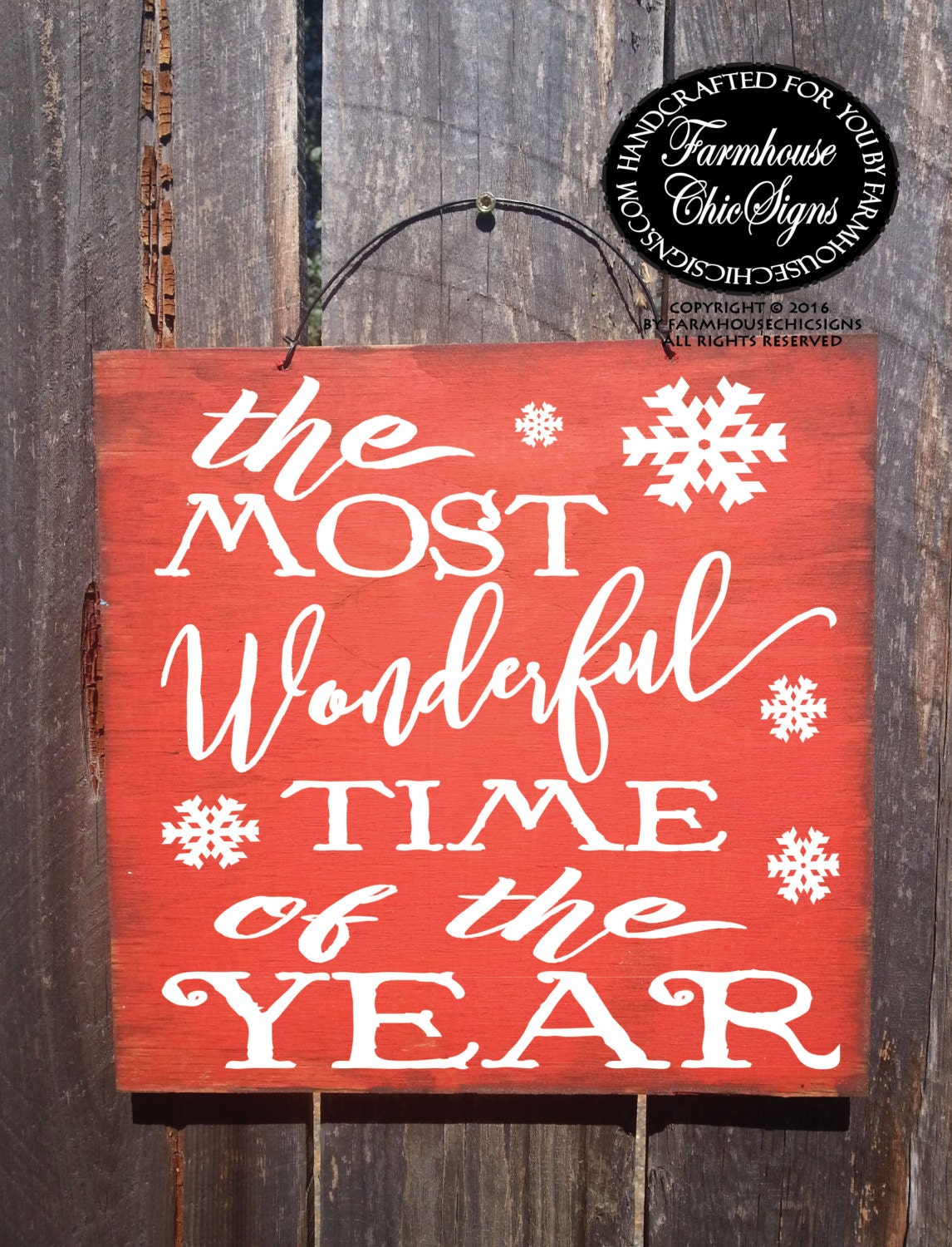 Christmas Decoration Christmas Decor Christmas Sign