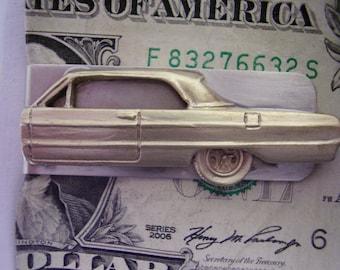 1964 Impala money clip