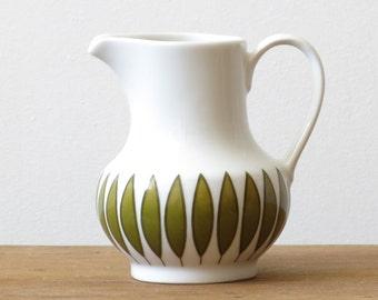 Small vintage milk jug