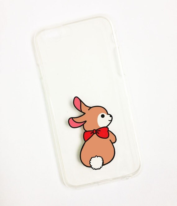 bunny phone case iphone 6