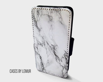 MARBLE Iphone 5 Wallet Case Leather Iphone 5 Case Leather Iphone 5 Flip Case Iphone 5 Leather Wallet Case Iphone 5 Leather Sleeve Cover