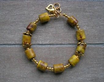 Flexible Bangle, bracelet, mother's day gift, birthday gift, gift,