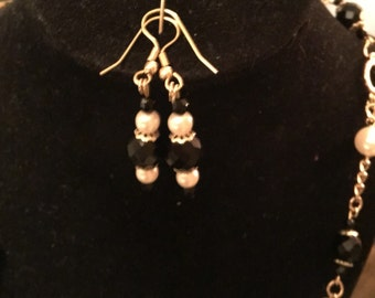 The Lovely Rita Earrings - matches our Lovely Rita necklace and bracelet