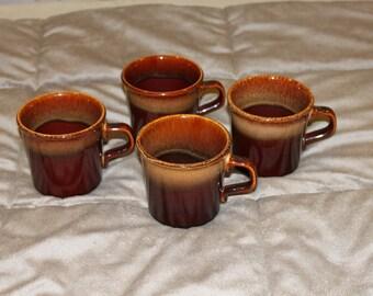Taylor International Set of 4 Coffee Mugs