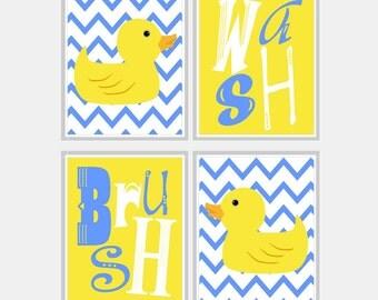 Rubber duck bathroom   Etsy