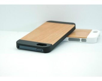 Handcrafted (100%) Natural Wood/Bamboo for iPhone 6/6s Case
