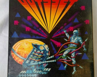 Odyssey Video Game