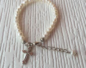 Bracelet of Baptism