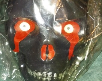 3 lb Skull Candle