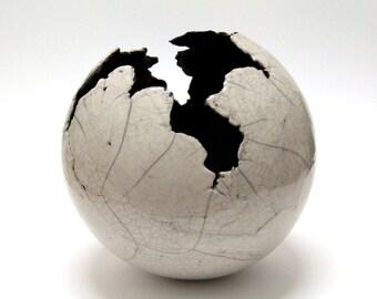 Raku ball 30cm