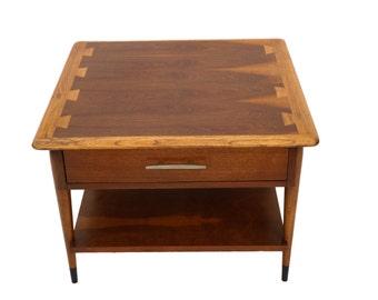 Charming Vintage Lane Acclaim Side Table
