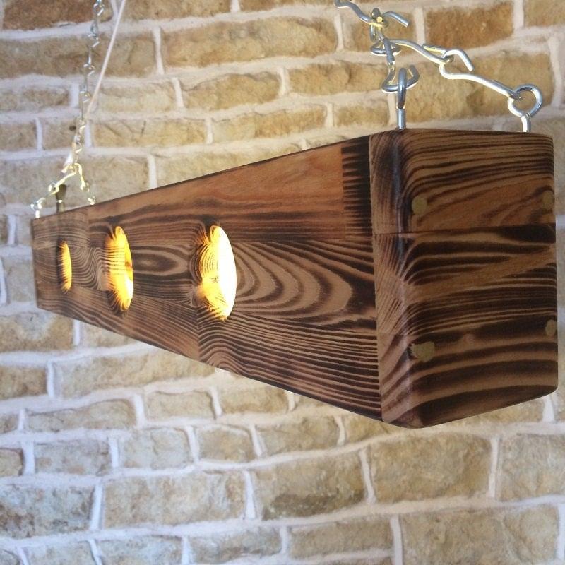 Large ceiling light pendant bar table chandelier