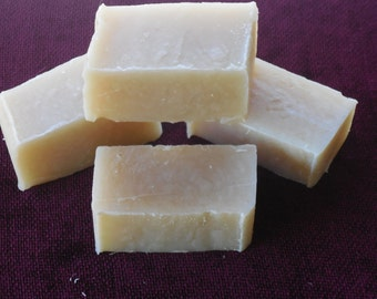 Bay Rum Soap - Masculine Scent