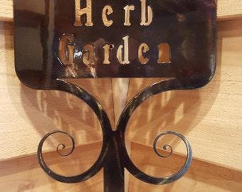 Herb Garden Marker