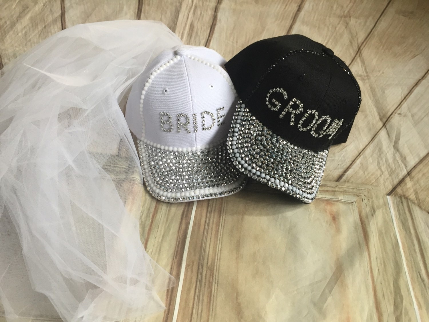 Bride Groom Hat-wedding-gifts-bachelorette