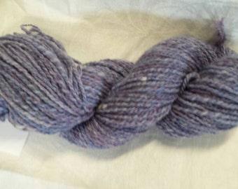 CC16/385 Handspun yarn