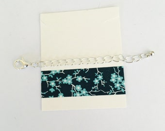 Necklace Extender, for purchase with a necklace from our shop.
