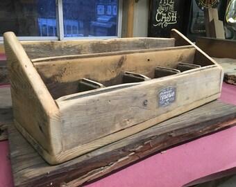 Reclaimed Tool Box