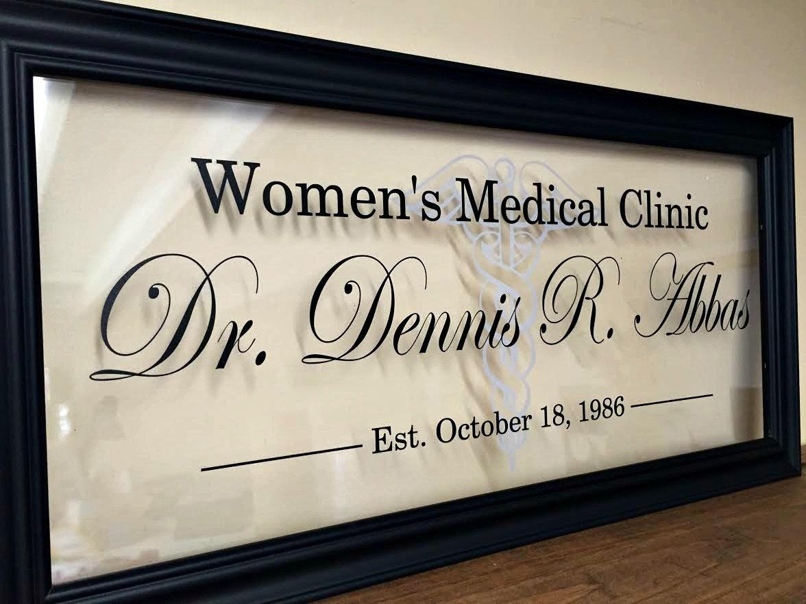 medical office decor. zoom medical office decor