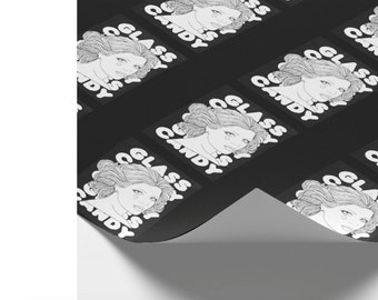 Collector-Paper-Gift (gifts of luxury wrapping paper) limited edition ARTtrust