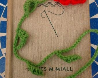 Abigail Rose Bookmark Kit
