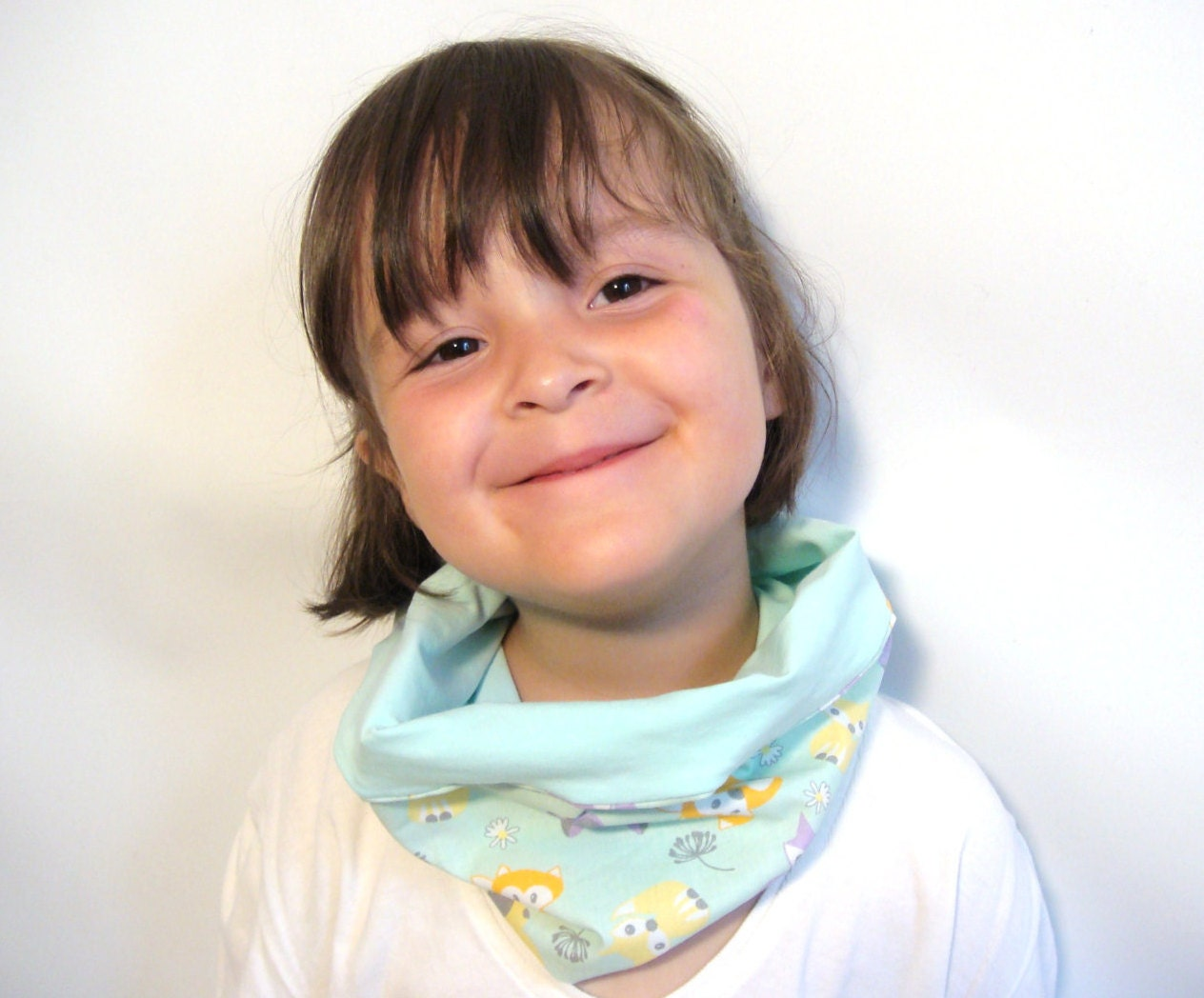 toddler scarf infinity scarf children by