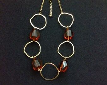 Mod Necklace FREE SHIPING