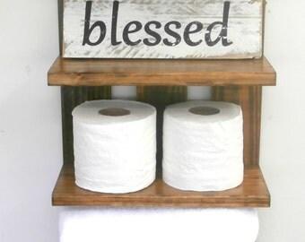 Rustic Towel Rack Etsy
