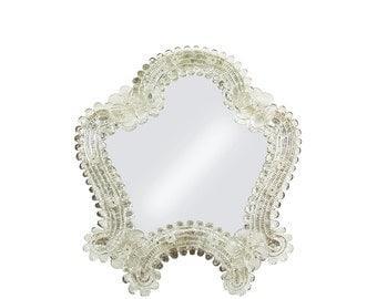 Unique Antique Mirror Related Items Etsy