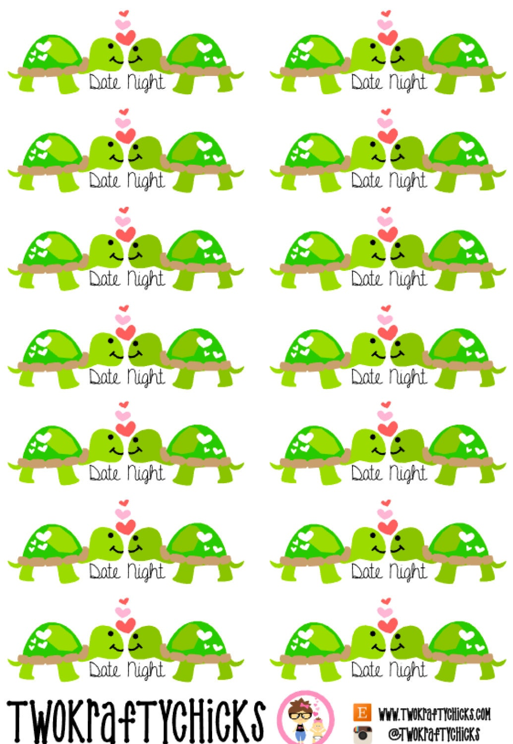 Turtle dating