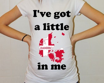 Pregnancy Shirt Maternity Clothing New Mom Baby Shirt Baby Announcement T Shirt Mother's Day Gift Mom to Be