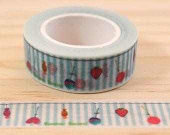 Masking tape Bombon, Washi tape, adhesive tape, decorative tape, scrapbooking