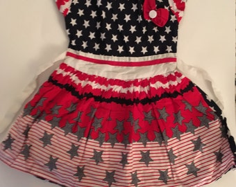 Stars  and stripes Dress