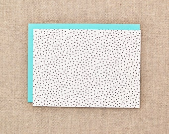 Cute Note Cards - Set of Flat Note Cards - Cute Notecards - Notecard Set - Fun Notecards - Fun Note Cards - Blank Note Cards