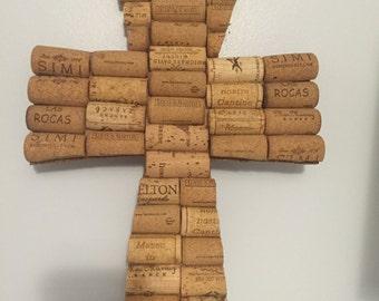 Cork Cross