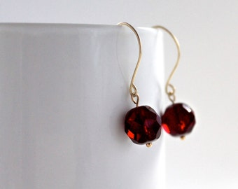 Leah Berry Earrings