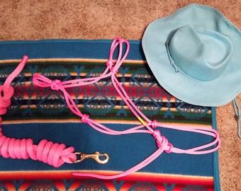 Hot Pink Cowgirl Special Set