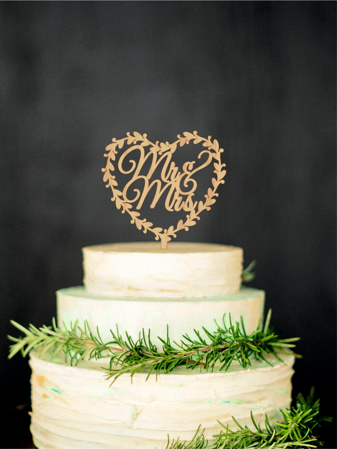 country wedding cake toppers australia wedding cake topper mr mrs in rustic mr and mrs cake 13005