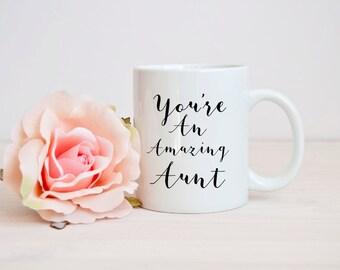 aunt mug gift, mug gift aunt, aunt gift mug, auntie mug, christmas mug aunt, new aunt mug, special aunt mug.best mug aunt, inspirational mug