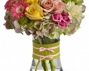 Fashionista Blooms. Fresh Flowers. LOCAL DELIVERY to: 33160, 33180, 33162, 33179, 33154, 33004, 33009, 33019, 33020, 33021, 33140