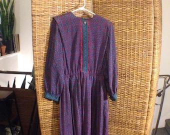 Leslie Fay Dress, Size 10