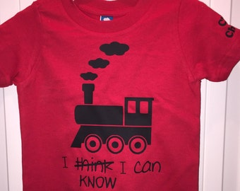 I Know I Can T- Shirt