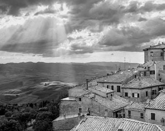 Italy, Italy photography, Tuscany, Tuscany photography, Toscana, landscape, Italy print, wall art print, professional photo #002