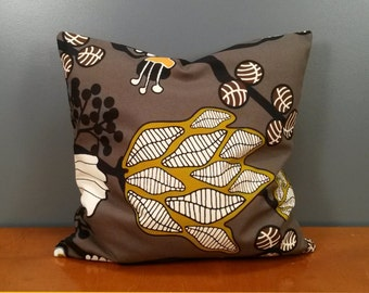"Pillow cover ""Patricia"" by Ikea size 16x16"" / 40x40cm (P16)"