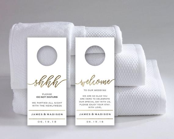 wedding door hanger template do not disturb printable. Black Bedroom Furniture Sets. Home Design Ideas