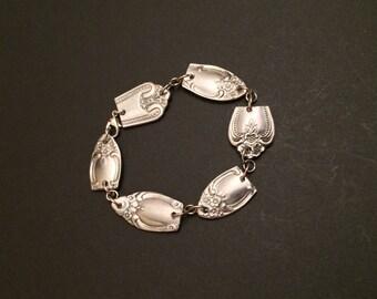 Spoon Handle Bracelet