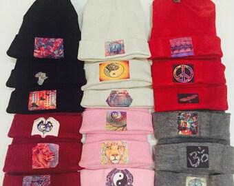 NewRoc Hats !